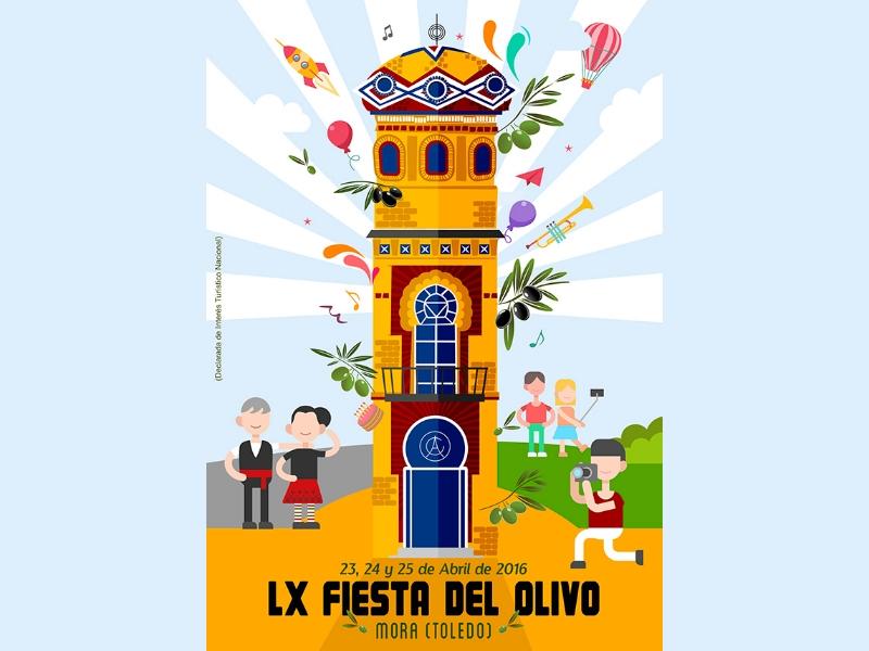 Finca, Fiesta del Olivo