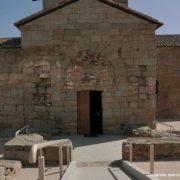 Santa María de Melque - Finca