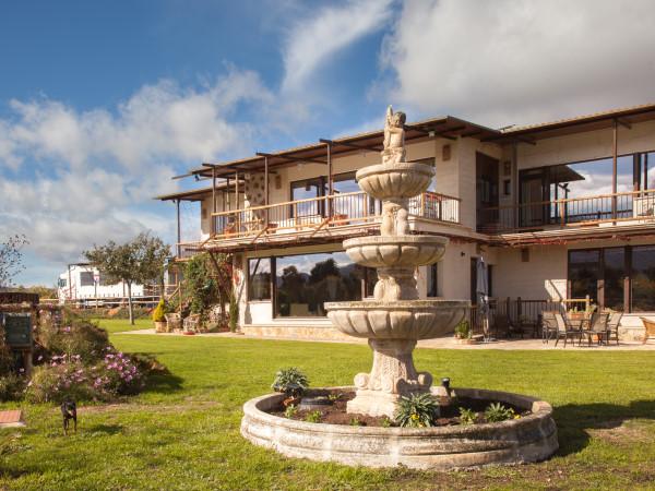 Casa Rural semana completa en los Montes de Toledo