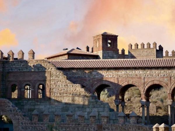 Casa Rural Cerca de Puy du Fou Toledo