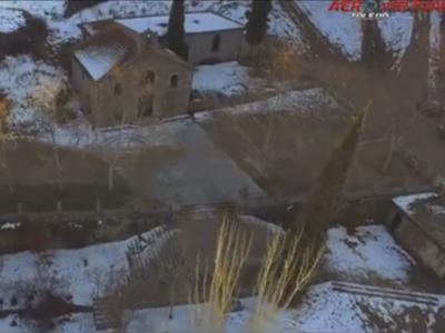 Vídeo de San Pablo de los Montes