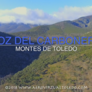 Hoz del Carbonero, Casa Rural en los Montes de Toledo