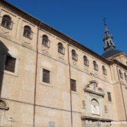 Colegio de Doncellas Nobles Toledo