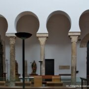 Iglesia del Salvador Toledo