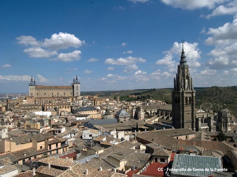 Iglesia de los Jesuítas Toledo