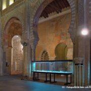 Museo de los Concilios y Cultura Visigótica Toledo