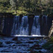 Ruta Arroyo de las Lanchas Montes de Toledo