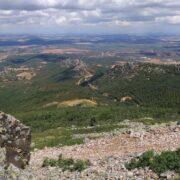 Ruta de Senderismo por la Sombrerera Montes de Toledo