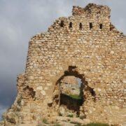 Ruta de Senderismo Castillo de Dos Hermanas