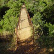 Ruta de Senderismo Navahermosa Hontanar (Los Porches)
