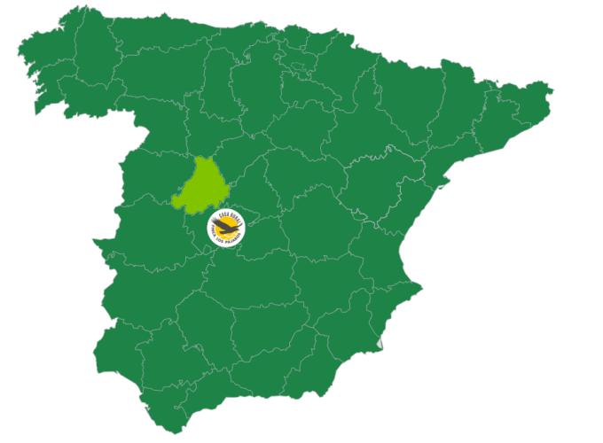 Casa Rural cerca de Ávila