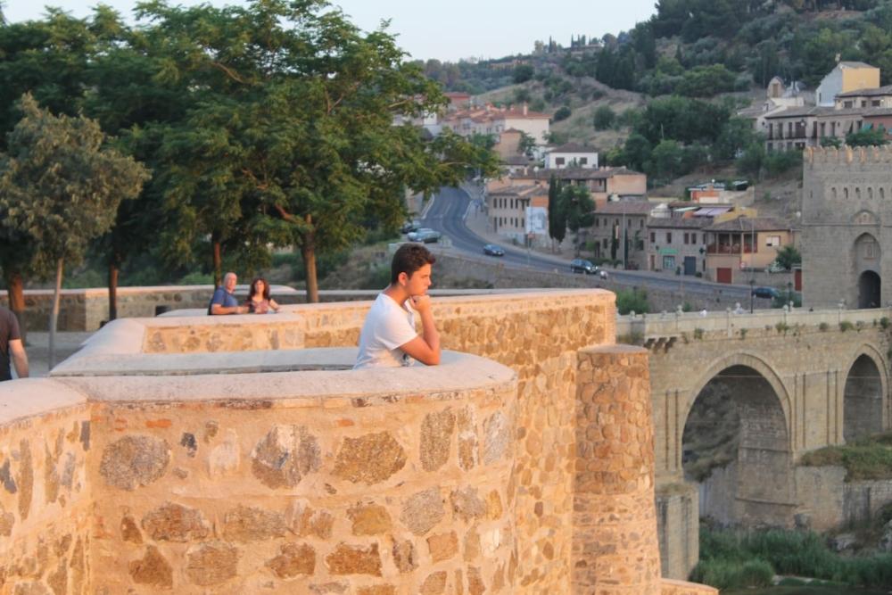 Apartamento Turístico El Balcón del Tajo