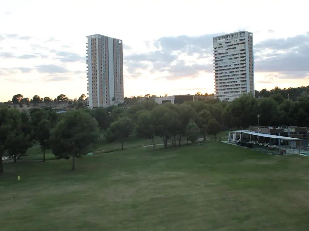 Apartamentos El Cielo de Benidorm