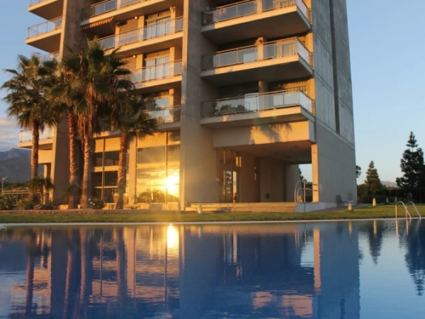 Apartamento Turístico El Cielo de Benidorm