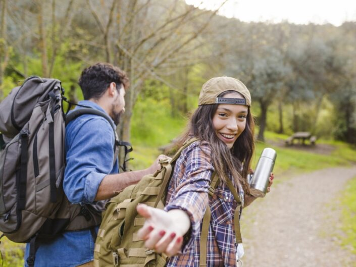 Turismo Activo en los Montes de Toledo
