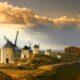 Consuegra Finca los Pájaros - Casa Rural en los Montes de Toledo