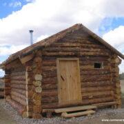 Etnomuseo de los pueblos de Siberia y Asia Central