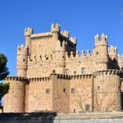 Ruta de los Tres Castillos
